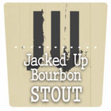 Moeller Brew Barn - Jacked Up Bourbon Stout beer