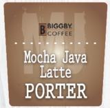 Moeller Brew Barn - Mocha Java Latte Porter beer