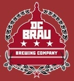 DC Brau Barrel Aged Ghoul's Night Out beer