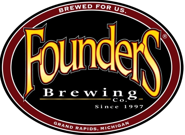 Founders Nitro Oatmeal Stout beer Label Full Size