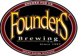Founders Oatmeal Stout Nitro beer