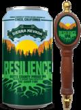 No Worries- Resilience IPA beer