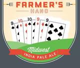 Begyle Farmers Hand IPA beer