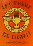 Wild Heaven Let There Be Light beer