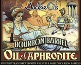 Jackie O's Bourbon Barrel Oil of Aphrodite 2017 beer