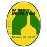 De Glazen Toren Saison Derpe Mere Beer