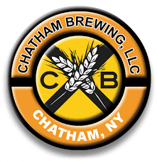 Chatham American Brown Ale beer Label Full Size