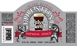 Firestone Walker Velvet Merlin Nitro Beer
