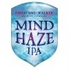 Firestone Walker Mind Haze beer Label Full Size