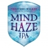 Firestone Walker Mind Haze beer