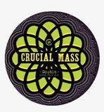 Counter Weight Critical Mass beer
