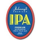 Moab Johnny's American IPA beer