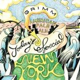 Grimm Today's Special: New York Beer