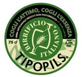 Birrificio Italiano Tipopils beer