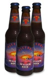 Victory Moonglow Weizenbock beer