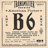 Transmitter B6 American Porter Beer