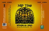 Nap Time - Interstellar Space beer