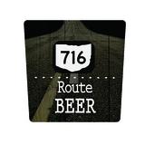 Moeller Brew Barn - 716 Route Beer beer