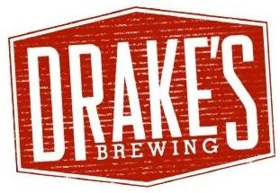 Drake's Brette Davis Eyes beer Label Full Size