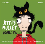 Lakefront Kitty Mullet Beer