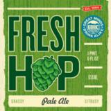 Great Divide Fresh Hop Pale Ale beer