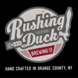 Rushing Duck Bauli Saison Beer