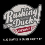 Rushing Duck Bauli Saison Beer
