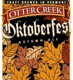 Otter Creek/Camba Oktoberfest Beer