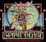 Jackie O's Spirit Beast 2019 beer