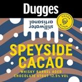 Dugges/Stillwater Speyside Cacao beer
