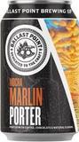 Ballast Point Mocha Marlin Porter beer