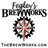 Fegley's Hop Explosion Nitro beer