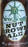 New South Nut Brown Ale beer