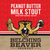 Mini belching beaver nitro peanut butter milk stout 1