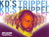 Keegan Ales KD's Tripple beer