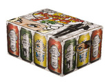 SKA Mixed Up Variety Pack beer