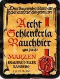 Aecht Schlenkerla Rauchbier Märzen Beer