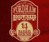 Fordham Hoodwinked Stout beer