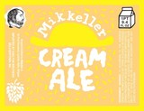 Mikkeller Cream Ale Beer