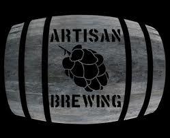 Artisan's Altbier beer Label Full Size