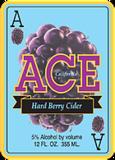 Ace Joker Berry Cider beer