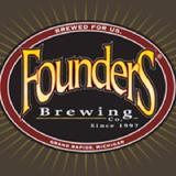 "Founder's Barrel Aged IPA ""Doom"" beer"