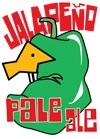 Birdsong Jalapeno Pale Ale beer Label Full Size