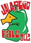 Birdsong Jalapeno Pale Ale beer
