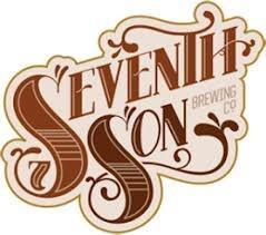 Seventh Son Humulus Nimbus beer Label Full Size