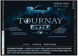 Tournay Black Beer