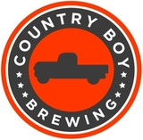 Country Boy Heart of Dankness beer
