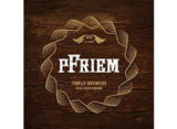 pFriem Belgian Strong Dark Beer