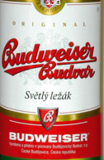Budvar Original beer