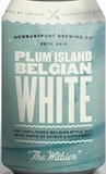 Newburyport Plum Island Beer